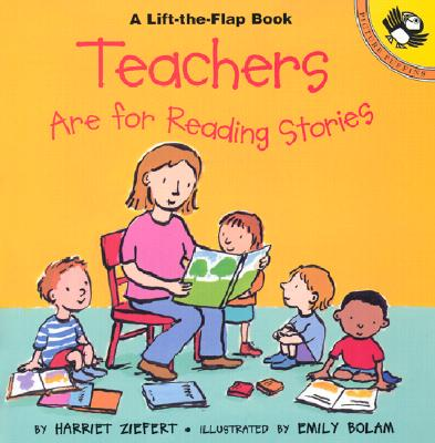 Image for Teachers Are For Reading Stories