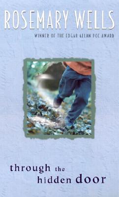 Image for Through the Hidden Door