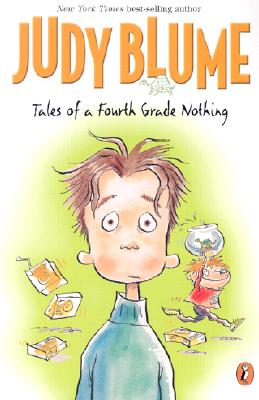Image for Tales of a Fourth Grade Nothing