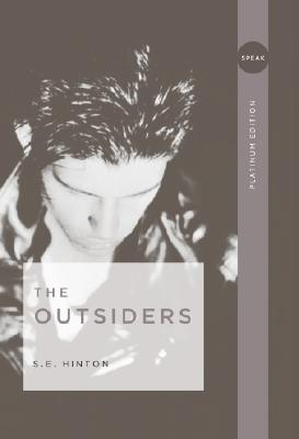 The Outsiders, S. E. Hinton  (Author)