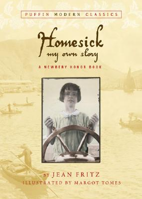 Image for Homesick: My Own Story (Puffin Modern Classics)