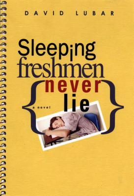 Image for Sleeping Freshmen Never Lie