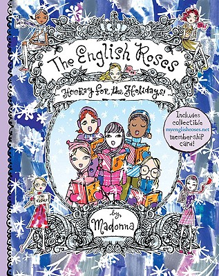 Image for Hooray For The Holidays! (The English Roses #7)