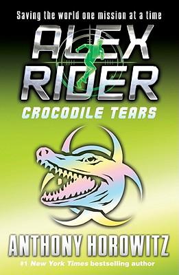Image for Crocodile Tears (Alex Rider)