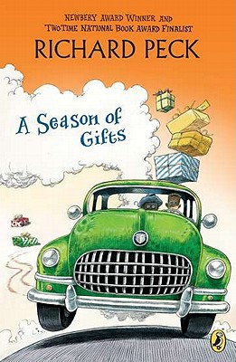 Image for A Season of Gifts