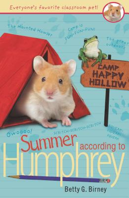 Image for Summer According to Humphrey