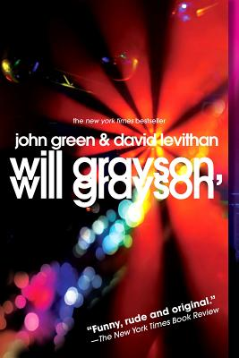 Image for Will Grayson, Will Grayson
