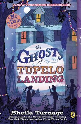Image for The Ghosts of Tupelo Landing (Mo & Dale Mysteries)