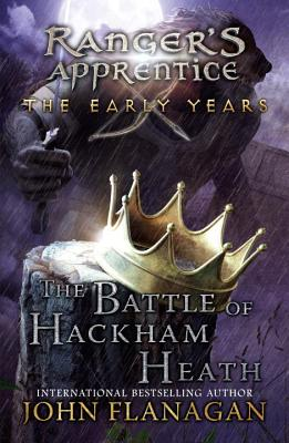Image for The Battle of Hackham Heath (Ranger's Apprentice: The Early Years)