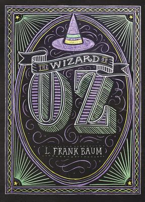 The Wizard of Oz (Puffin Chalk), L. Frank Baum