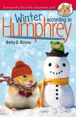 Image for Winter According to Humphrey
