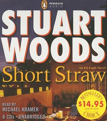 Image for Short Straw (Ed Eagle Novel)