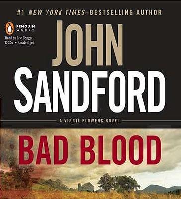 Image for Bad Blood (Virgil Flowers)