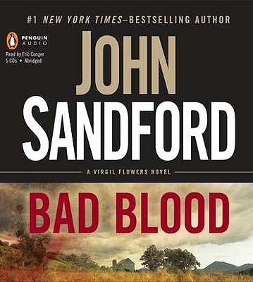 Image for Bad Blood: a Virgil Flowers novel