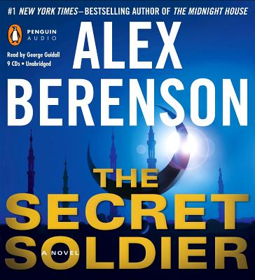Image for The Secret Soldier (A John Wells Novel)
