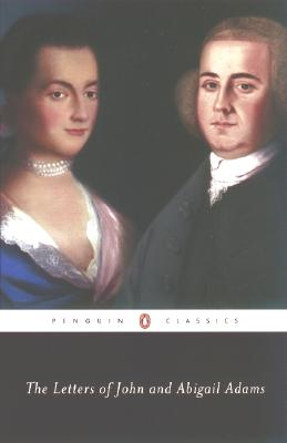 Image for Letters of John and Abigail Adams