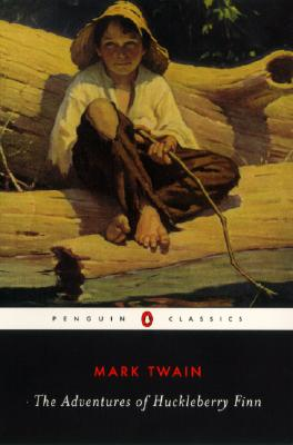 Image for The Adventures of Huckleberry Finn (Penguin Classics)