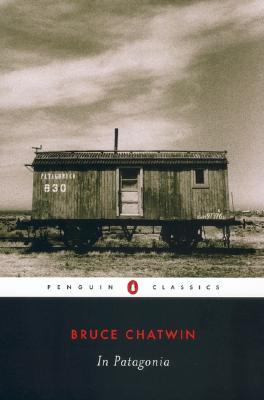 Image for In Patagonia (Penguin Classics)