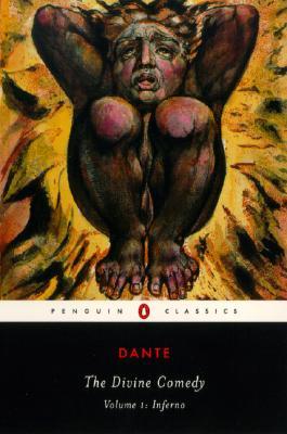 The Divine Comedy: Volume 1: Inferno (Penguin Classics), DANTE ALIGHIERI