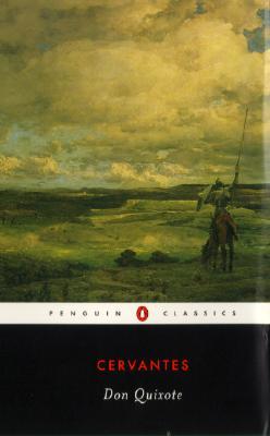 Image for Don Quixote (Penguin Classics)