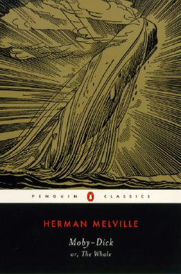 Moby-Dick or, The Whale (Penguin Classics), Melville, Herman