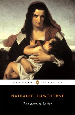 The Scarlet Letter (Penguin Classics), Nathaniel Hawthorne