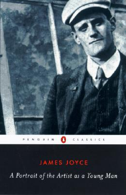 Image for A Portrait of the Artist as a Young Man (Penguin Classics)