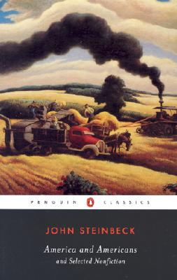 Image for America and Americans and Selected Nonfiction (Penguin Classics)