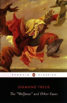 Image for Wolfman and Other Cases (Penguin Classics)