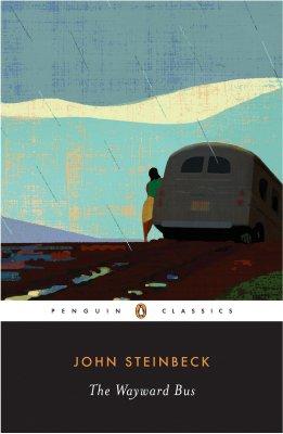 Image for The Wayward Bus (Penguin Classics)