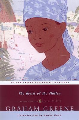 The Heart of the Matter (Penguin Classics Deluxe Edition), GRAHAM GREENE