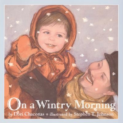 Image for On a Wintry Morning