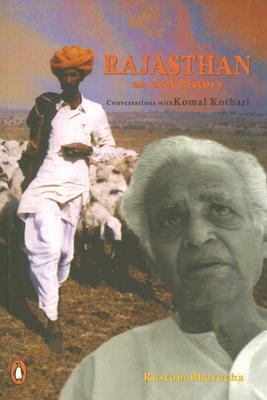 Image for Rajasthan: An Oral History: conversations with Komal Kothari