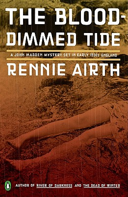 Image for BLOOD-DIMMED TIDE, THE