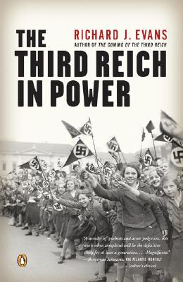 Image for Third Reich in Power