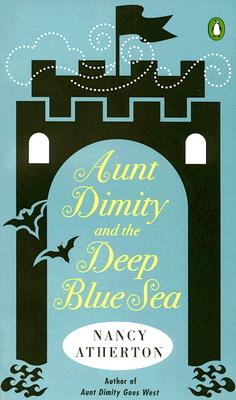 Image for Aunt Dimity and the Deep Blue Sea (Aunt Dimity Mystery)