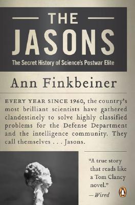 Image for Jasons: The Secret History Science's Postwar Elite