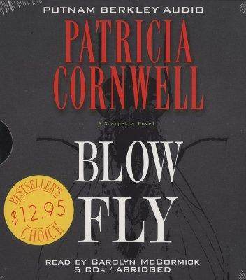 "Blow Fly (A Scarpetta Novel), ""Cornwell, Patricia"""