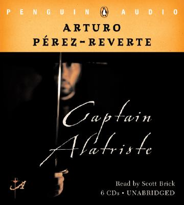 Image for Captain Alatriste