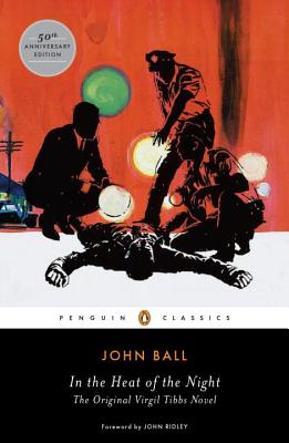 Image for In the Heat of the Night: The Original Virgil Tibbs Novel