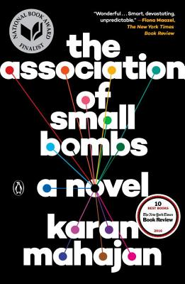Image for Association of Small Bombs