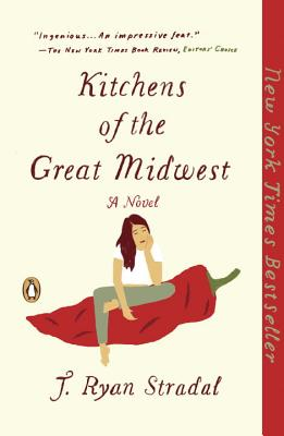 Image for Kitchens of the Great Midwest: A Novel