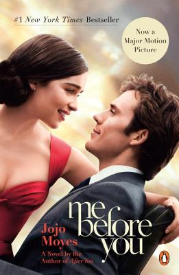 Me Before You: A Novel (Movie Tie-In), Jojo Moyes