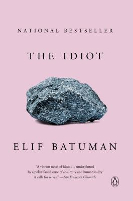 Image for The Idiot: A Novel