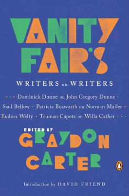 Image for Vanity Fair's Writers on Writers