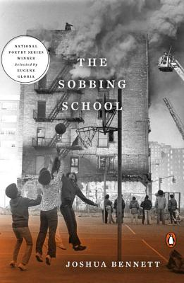 Image for The Sobbing School (National Poetry Series)