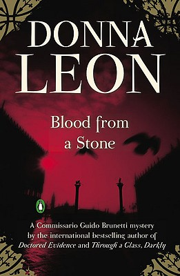 Blood from a Stone, Donna Leon