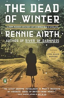 DEAD OF WINTER, AIRTH, RENNIE