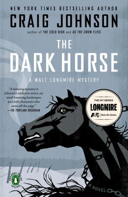 Image for The Dark Horse: A Walt Longmire Mystery (Walt Longmire Mysteries)