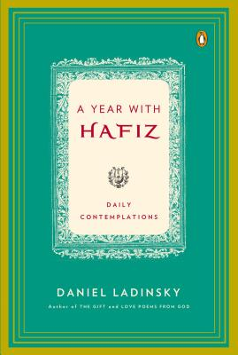 Image for A Year with Hafiz: Daily Contemplations